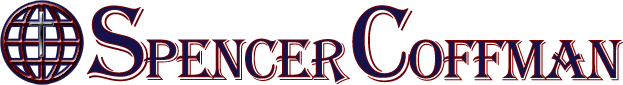Spencer Coffman Logo