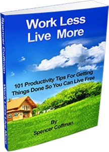 Download Work Less Live More eBook Free Sample