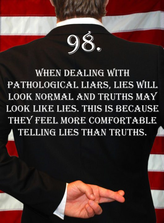 Deception Tip 98 - How To Detect Deception - A Guide To Deception - Author Spencer Coffman