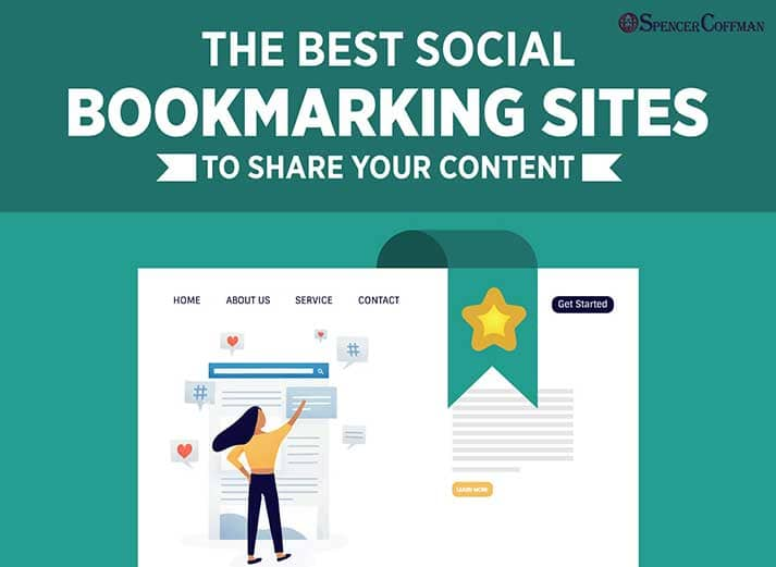 The Best Social Bookmarking Sites To Share Your Content Spencer Coffman