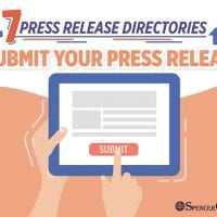 47 Press Release Directories – Submit Your Press Release – Spencer Coffman