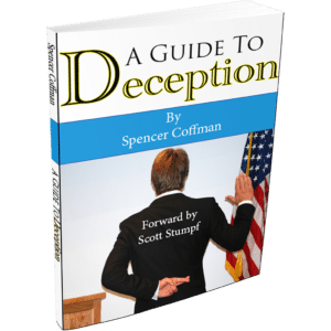 A Guide To Deception Spencer Coffman How To Detect Deception, Read People, Liespotting, Body Language