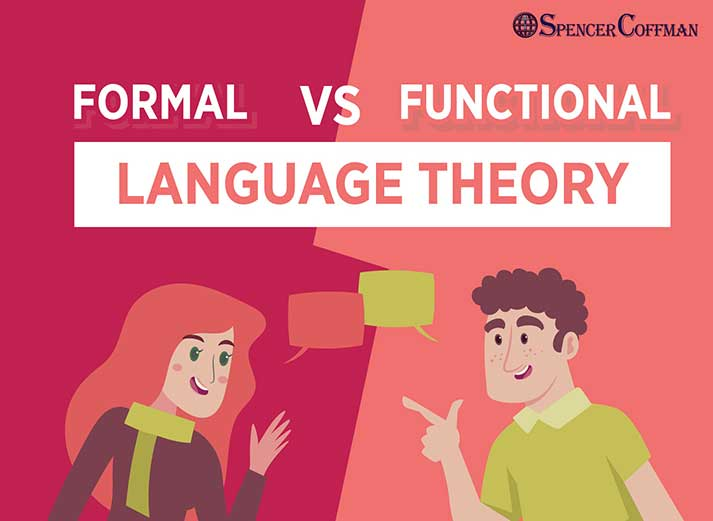 Formal Versus Functional Language Theory - Spencer Coffman