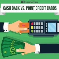 Cash Back Versus Point Credit Cards – Spencer Coffman