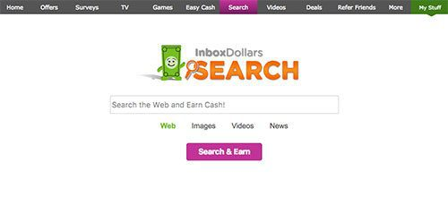 join inbox dollars search online spencer coffman