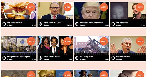 MyPoints Watch Videos And Earn Points