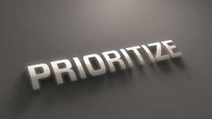 prioritize your life prioritize spencer coffman