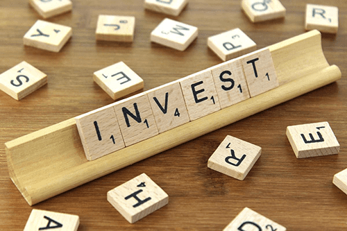 save for retirement invest spencer coffman