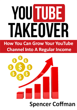 YouTube Takeover – How You Can Grow Your YouTube Channel Into A Regular Income