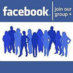 gain facebook authority join groups spencer coffman