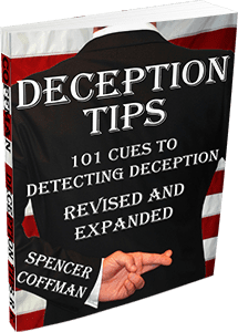 Download Deception Tips Revised And Expanded Edition eBook Sample Free