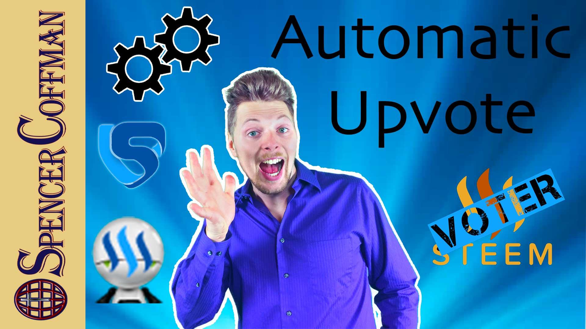 Using Automatic Upvoting On Steemit
