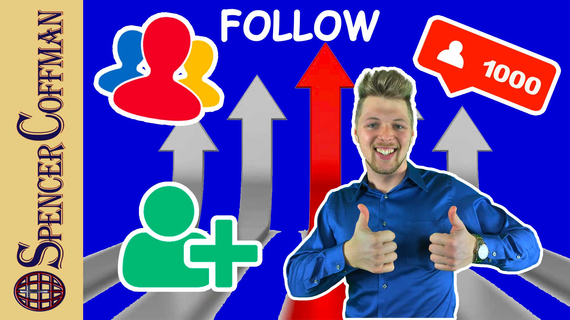 Best 3 Ways To Rapidly Grow Your Blog Followers On Steemit