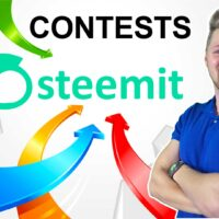 Steemit Contests Help You Grow Faster