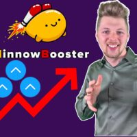 How To Use Minnow Booster To Grow On Steemit