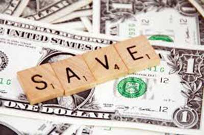 work at home decision save money spencer coffman