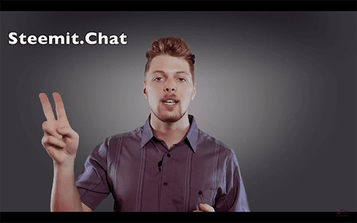 steemitvideos connecting off steemit chat discord spencer coffman 3