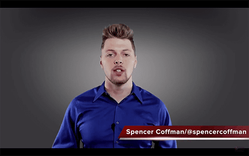 steemitvideos best way to rapidly grow followers spencer coffman 1