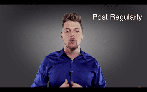 steemitvideos best way to rapidly grow followers spencer coffman 2