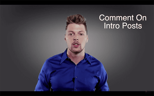 steemitvideos best way to rapidly grow followers spencer coffman 4